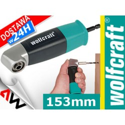 WOLFCRAFT ADAPTER KĄTOWY 90`