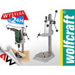 WOLFCRAFT STOJAK DO WIERTARKI EXCLUSIVE