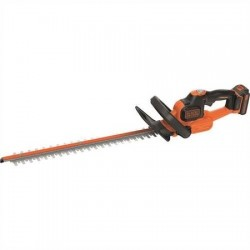 BLACK+DECKER NOŻYCE DO ŻYWOPŁOTU 18V/50cm