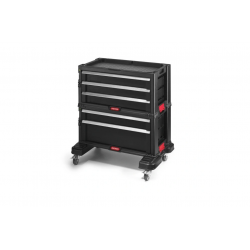KETER REGAŁ 5 SZUFLAD TOOL CHEST SET