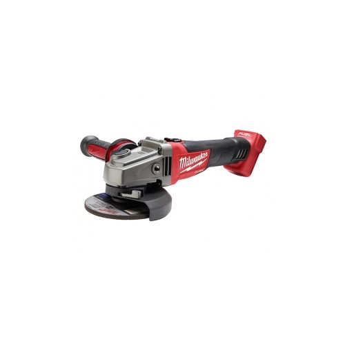Milwaukee Szlifierka kątowa 18V 115mm M18 CAG-115X-0