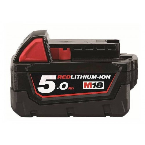 Akumulator 18V 5Ah Milwaukee M18 B5