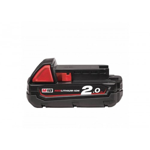 Akumulator 2Ah 18V Milwaukee M18 B2