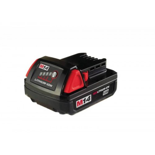 AKUMULATOR 14V 1.5Ah MILWAUKEE M14 B
